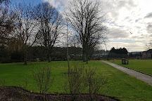 Elmhurst Park, Woodbridge, United Kingdom