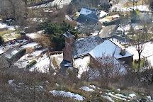 Chateau de Calmont d'Olt, Espalion, France