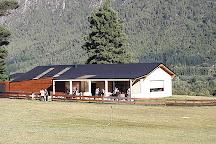 Laberinto Patagonia, El Hoyo, Argentina
