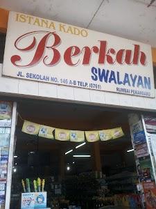 Berkah Swalayan
