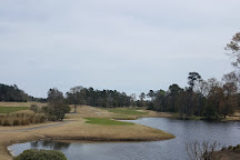 Panther's Run Golf Links, Sunset Beach, United States