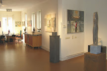 Galerie Delfi Form, Zwolle, The Netherlands