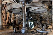 ecomusee des monts d'arree, moulins de Kerouat, Commana, France