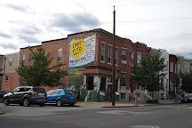 Hampden, Baltimore, United States