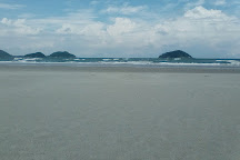 Pontal do Sul Beach, Paranagua, Brazil