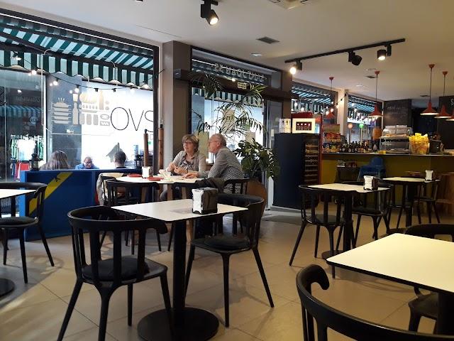 Saó taverna-botiga Mediterrània