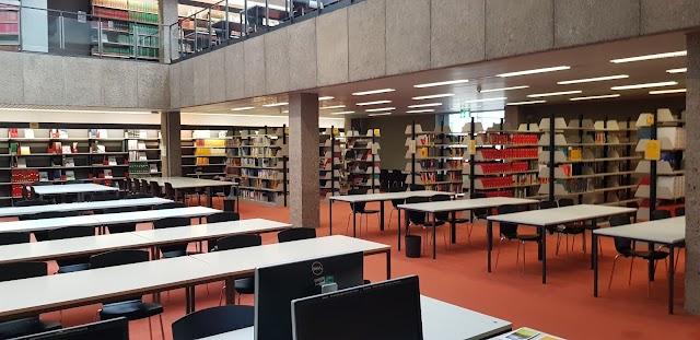 Universitätsbibliothek Braunschweig