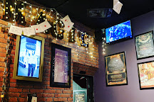 Houdini's Magic Bar, Broadstairs, United Kingdom