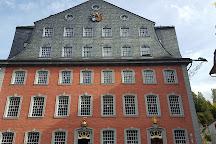Museum Rotes Haus, Monschau, Germany