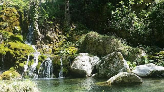 National Park of Cilento and Vallo di Diano