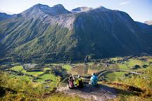 Valldal Naturopplevingar, Valldal, Norway