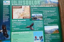 Col du Soulor, Arrens-Marsous, France