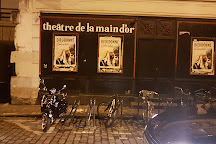 Theatre de la Main d'Or, Paris, France