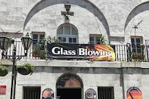 Gibraltar Crystal, Gibraltar