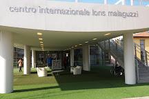 Centro Internazionale Loris Malaguzzi, Reggio Emilia, Italy