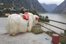 Diexi Songpinggou Scenic Area, Mao County, China