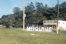 Barra do Ouro, Maquine, Brazil