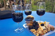 Wines of the San Juan, Blanco, United States