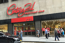 Century 21, New York City, United States