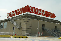 Centro Commerciale RomaEst, Rome, Italy