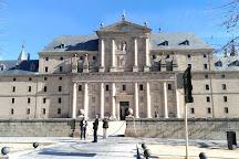Real Monasterio de San Lorenzo de El Escorial, San Lorenzo de El Escorial, Spain
