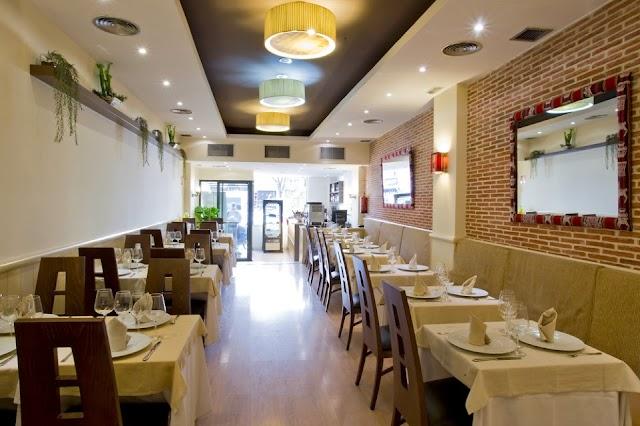 Restaurante Peruano Chincha Internacional