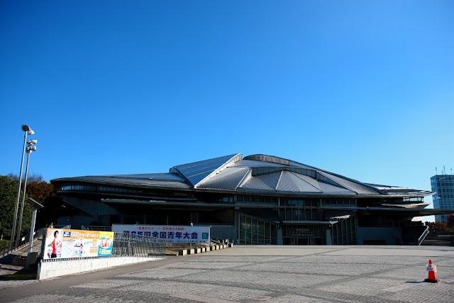 Kokuritsu-Kyōgijō
