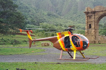 Magnum Helicopters, Honolulu, United States