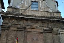 Chiesa della Pieta, Fermo, Italy