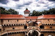 Muzeum Krakowa - Barbakan, Krakow, Poland
