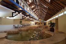Ai-Ais Hotsprings Spa, Fish River Region, Namibia