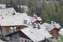Maison de Cogne Gerard-Dayne, Cogne, Italy