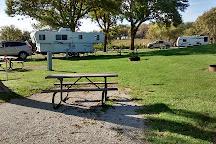 Lake Anita State park, Anita, United States