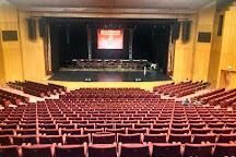 Cemal Resit Rey Concert Hall, Istanbul, Turkey
