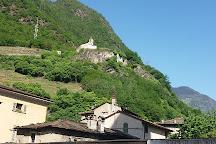 Santuario della Beata Vergine di Tirano, Tirano, Italy