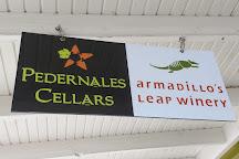 Armadillo's Leap Winery, Fredericksburg, United States