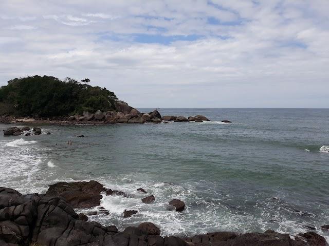 Praia Branca
