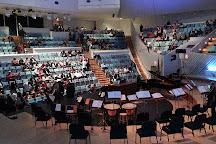 New World Symphony, Miami Beach, United States