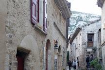 Musee du Village d'Antan, Saint-Guilhem-le-Desert, France