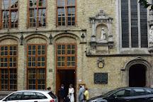 Museum Godshuis Belle, Ieper (Ypres), Belgium