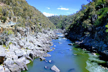 Cataract Gorge Reserve, Launceston, Australia