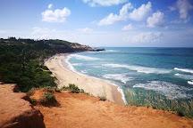 Curral Beach, Praia da Pipa, Brazil