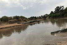 Mara River, Serengeti National Park, Tanzania