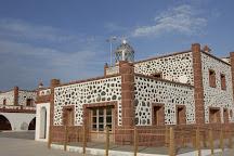 Faro de la Entallada, Las Playitas, Spain