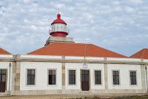 Farol Cabo Sardão, Sao Teotonio, Portugal