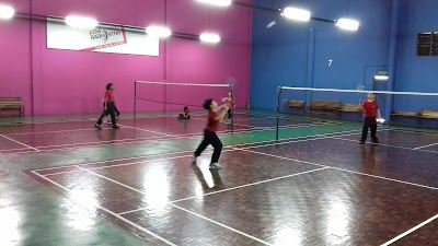 Badminton Association of State Boards