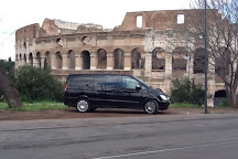 Limousine Service in Italy, Rome, Italy