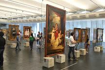 Museu da Cidade de Sao Paulo, Sao Paulo, Brazil