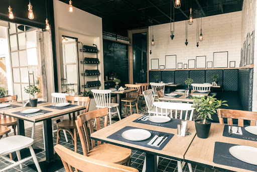 Arborio cafe & Restaurant Jahra