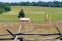 Manassas National Battlefield Park, Manassas, United States